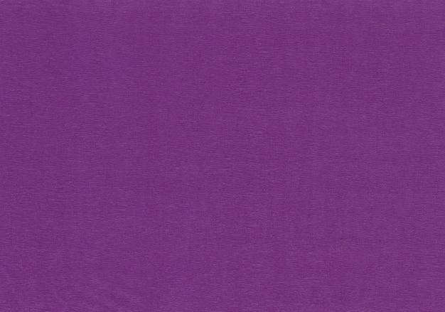 Textura de papel violeta crepe