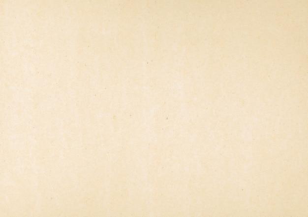 Textura de papelão amarelo