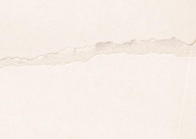 Textura de papelão cinza