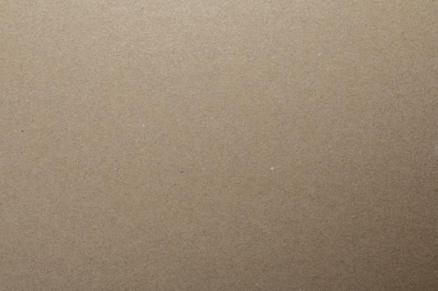 Textura de papelão kraft