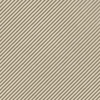 Textura de papelão listrado