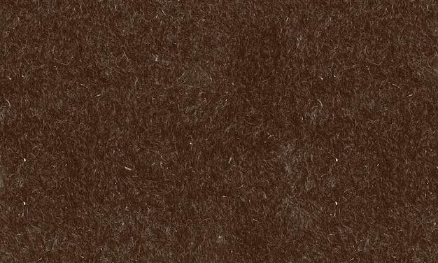 Textura de papelão marrom escuro
