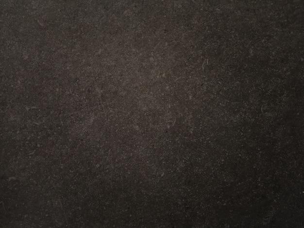Textura de papelão preta como