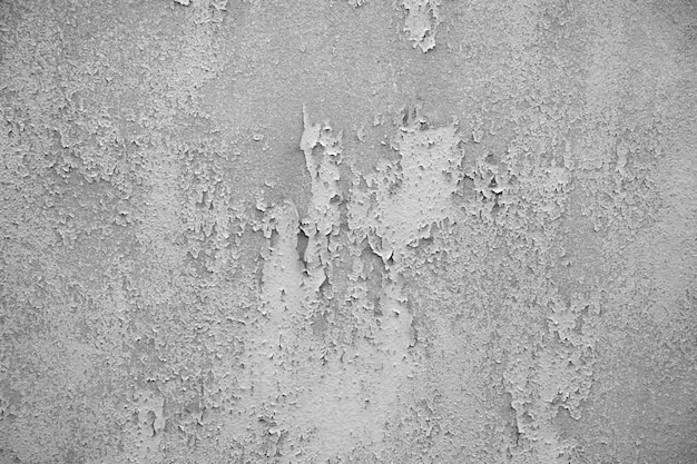 Textura de parede branca do grunge