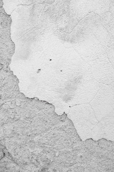 Textura de parede cinza