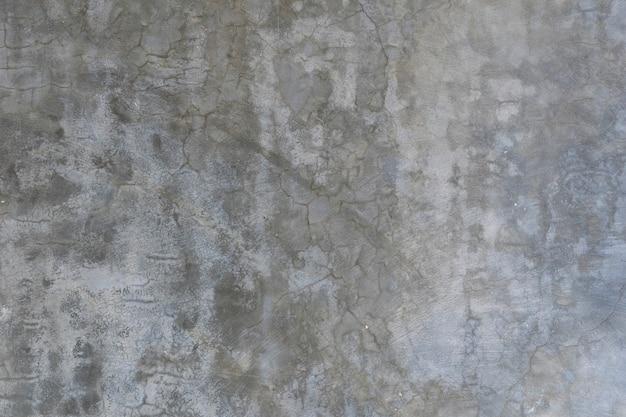 Textura de parede de cimento queimado com pequenas rachaduras