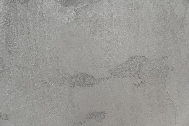 Textura de parede de cimento úmido na construção civil para segundo plano