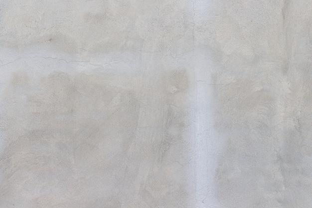 Textura de parede de concreto branco velha
