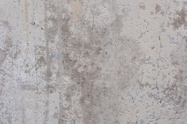 Textura de parede de concreto cinza para o fundo