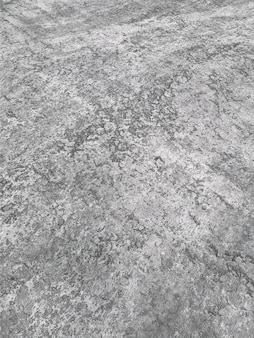 Textura de parede de concreto cinza sujo para segundo plano