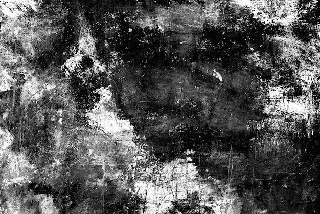 Textura de parede de concreto velho grunge
