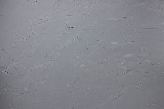 Textura de parede de estuque cinza