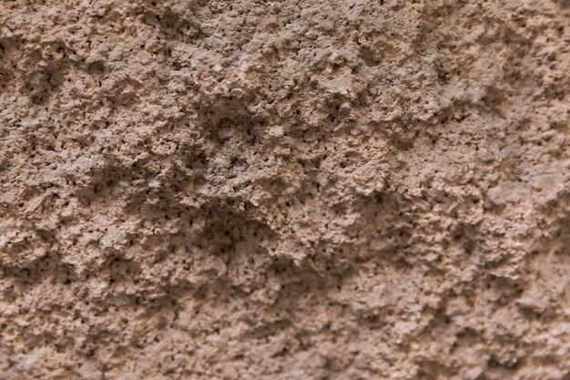 Textura de parede de pedra close-up