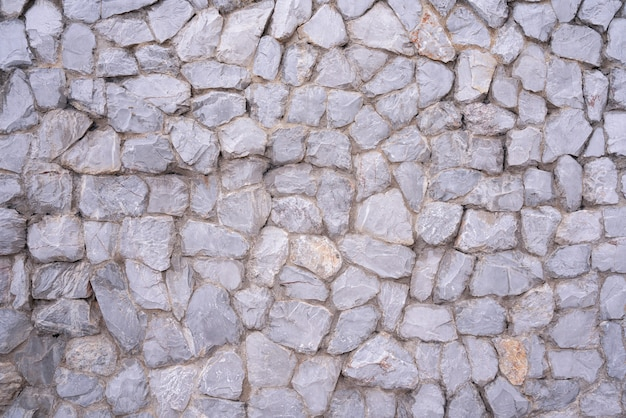 Textura de parede de pedra para plano de fundo ou banners