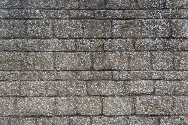 Textura de parede de pedra velha. parede de grunge inglês.