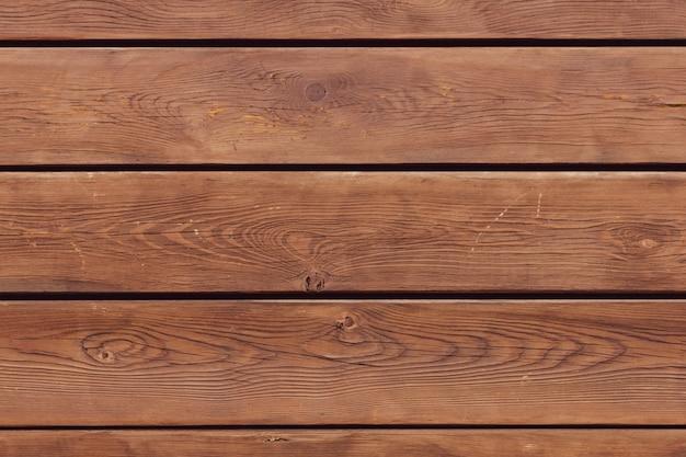 Textura de parede de piso de árvore de madeira marrom