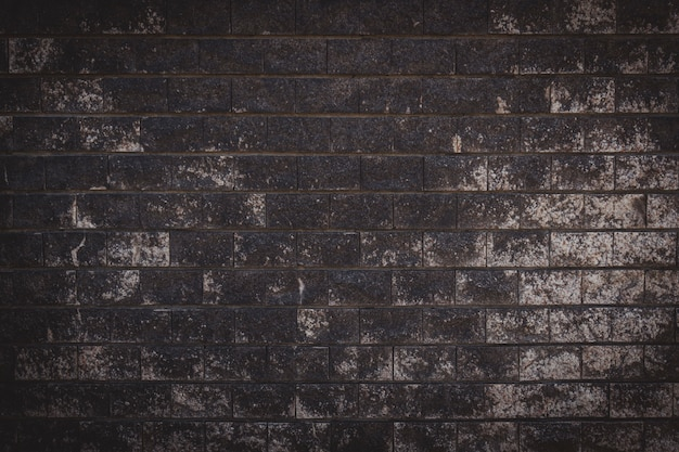 Textura de parede de tijolo branco moderno