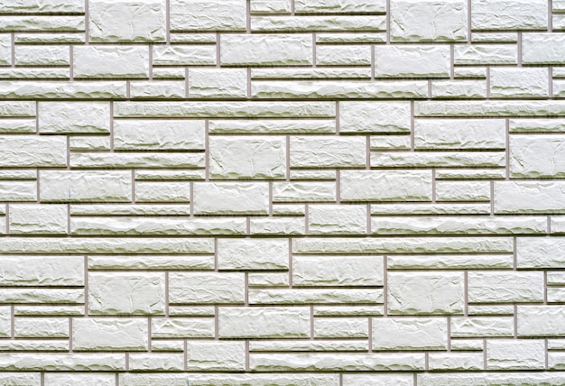 Textura de parede de tijolos cinza de construção.
