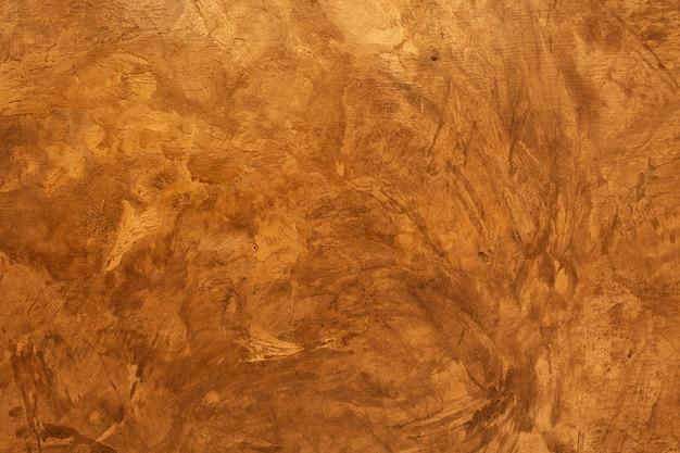 Textura de parede dourada