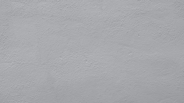 Textura de parede pintada de branco