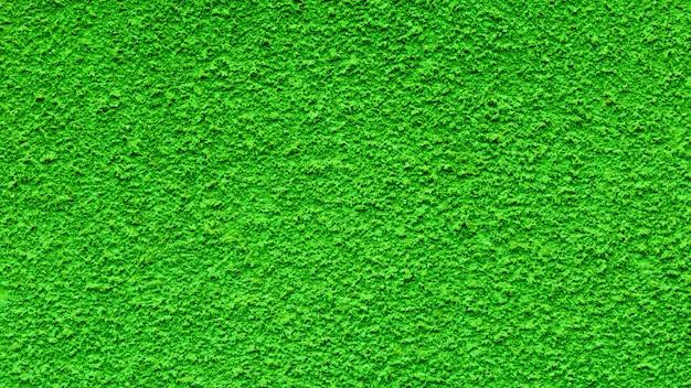 Textura de parede verde abstrata para seu projeto