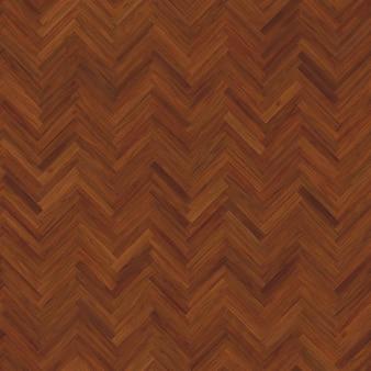 Textura de parquet de madeira sem costura.