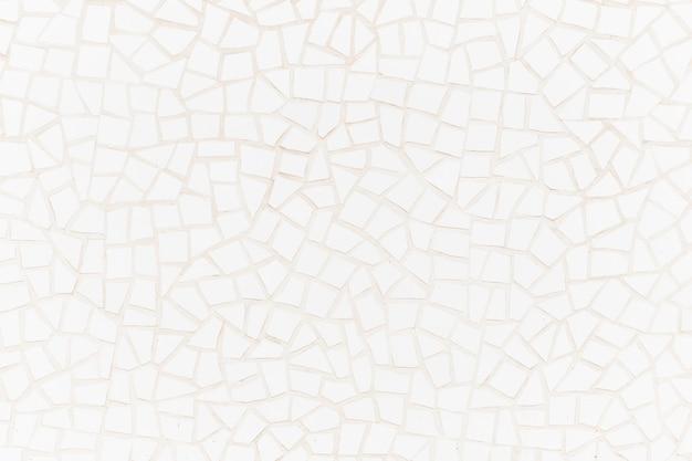 Textura de pedaços de mosail de porcelana ou plano de fundo