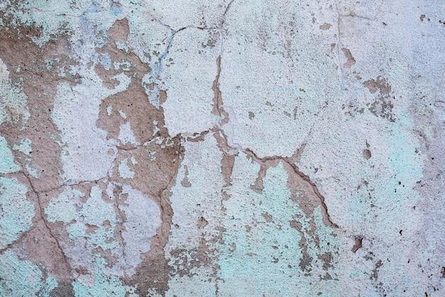 Textura de pedra com rachaduras
