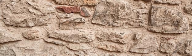 Textura de pedra e fundo.