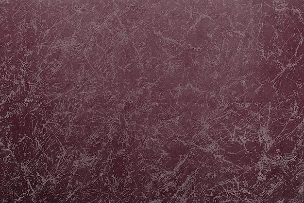 Textura de pedra marmorizada vermelha