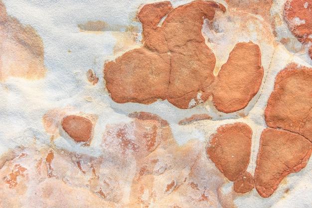 Textura de pedra marrom