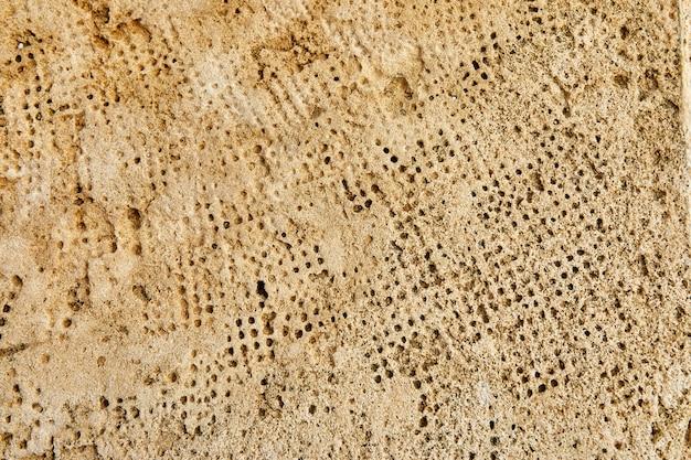 Textura de pedra natural e superfície de superfície