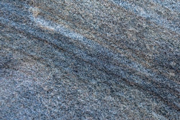 Textura de pedra natural marrom e azul