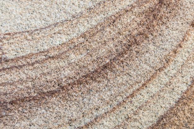 Textura de pedra natural marrom