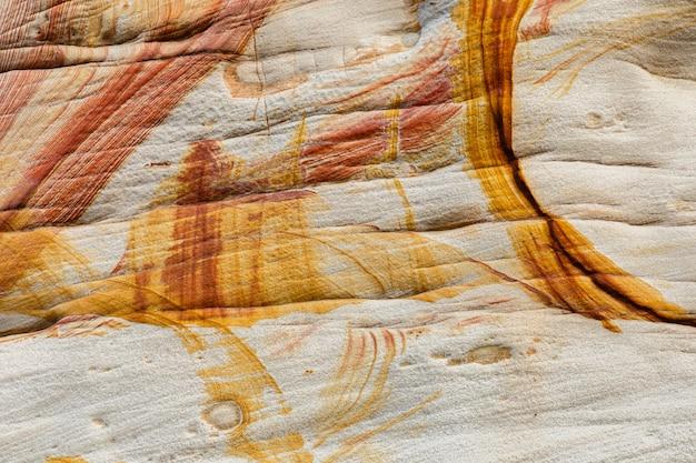 Textura de pedra natural