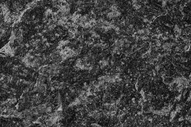 Textura de pedra preta e branca