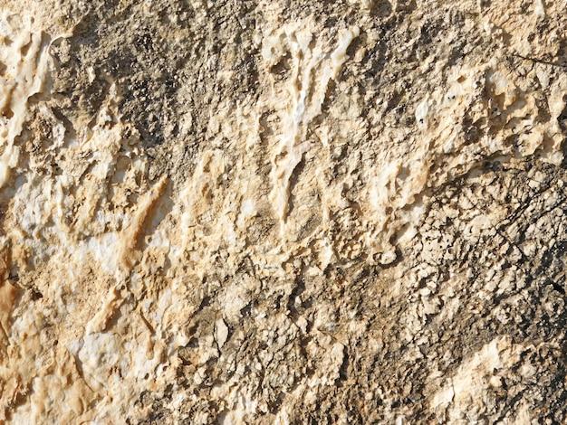 Textura de pedra