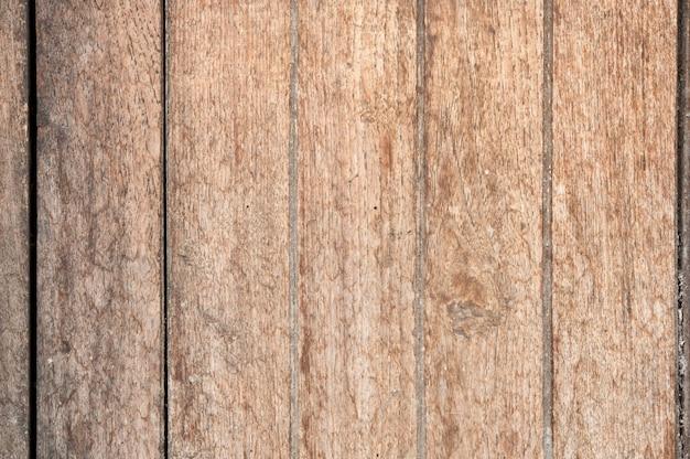 Textura de placas de madeira com o molde