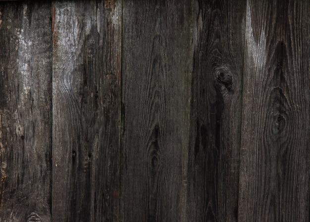 Textura de placas de madeira verdes cinzentas resistidas.
