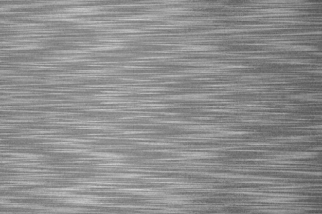 Textura de plástico cinza