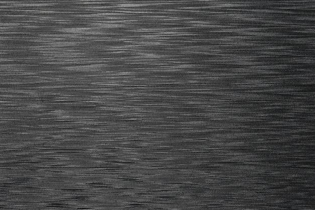 Textura de plástico preto