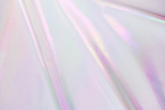 Textura de plástico rosa e roxo