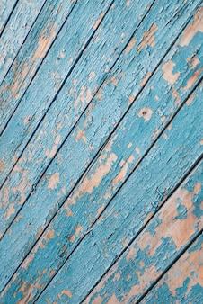 Textura de porta de madeira velha