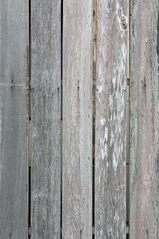 Textura de prancha de madeira velha para plano de fundo