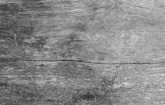 Textura de prancha de madeira velha pode ser usada como plano de fundo