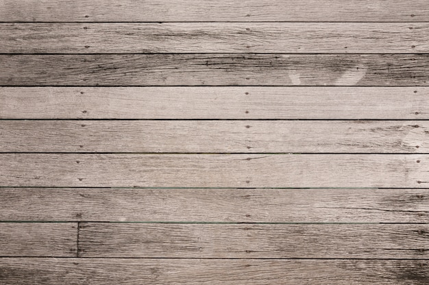 Textura de prancha de madeira velha