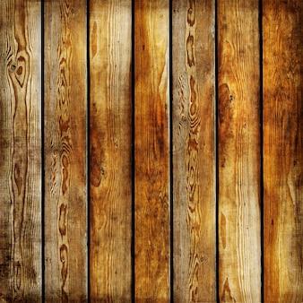 Textura de pranchas de madeira finas em cores marrons
