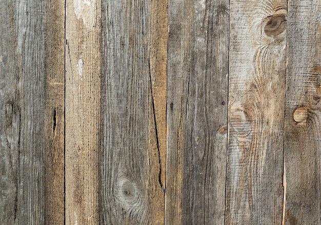 Textura de pranchas de madeira naturais em branco como pano de fundo