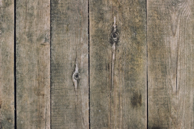 Textura de pranchas de madeira velhas close-up