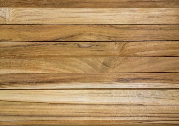 Textura de pranchas de madeira